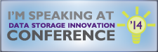 Data Storage Innovation (DSI) Conference